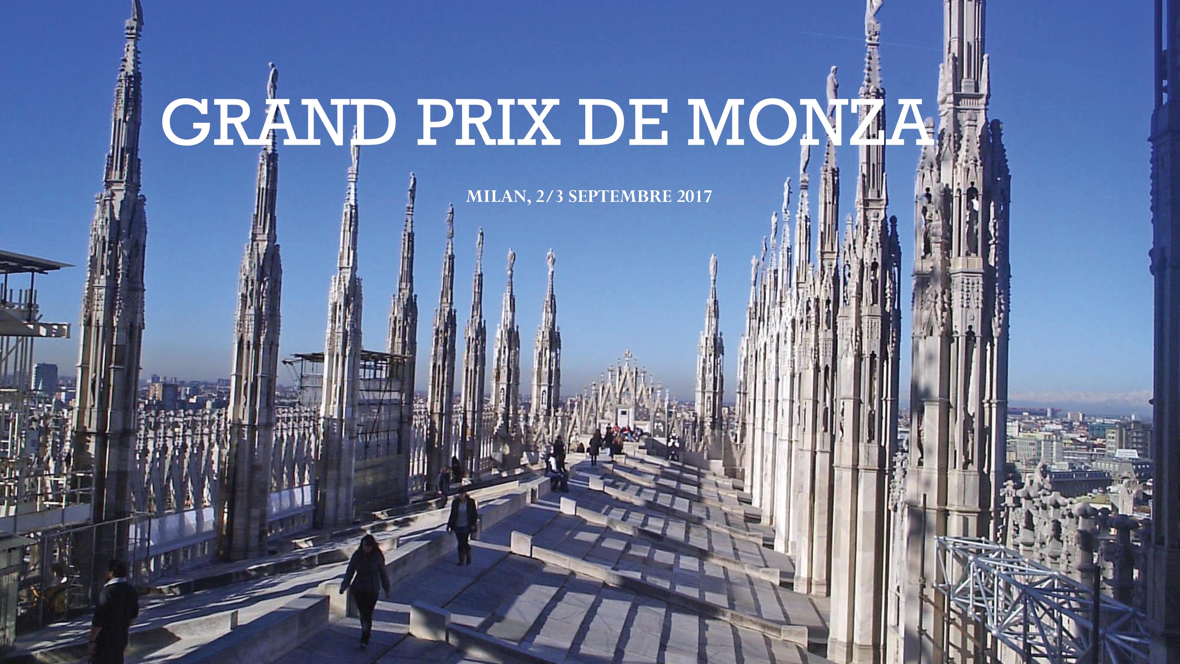 Grand Prix de Monza